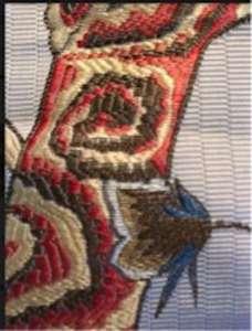 Princesse Palatine Fabric by Pierre Frey