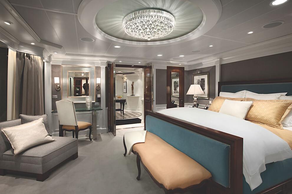 cruise ship interior design jobs