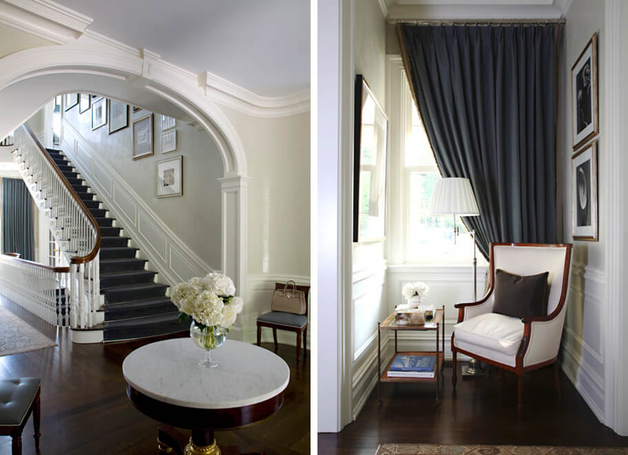 luxury staircase photos