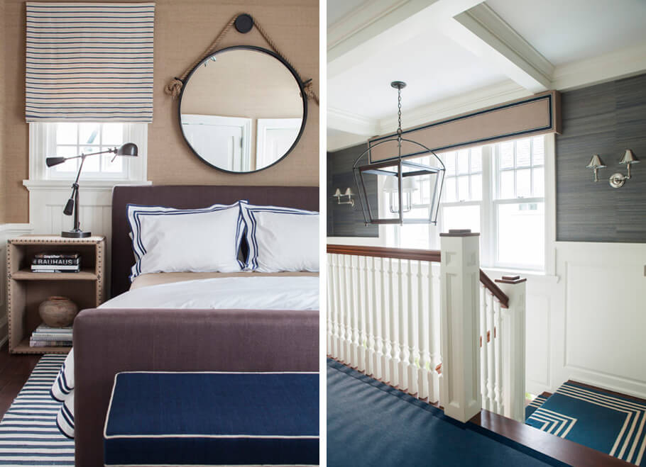 classic country pied a terre