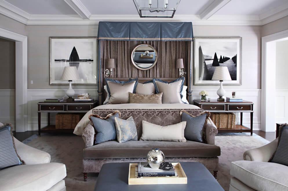 classic house interior design