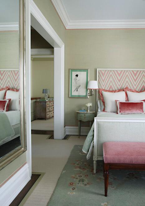 classic interior decoration