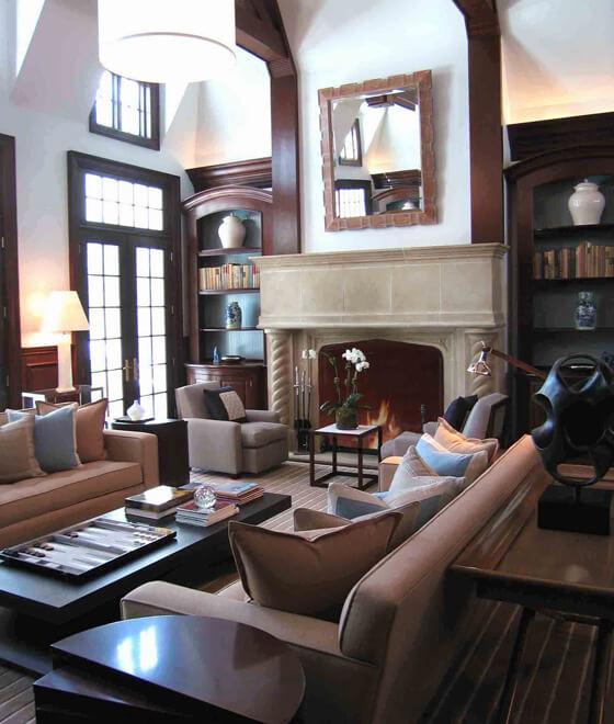 dallas based interior designer