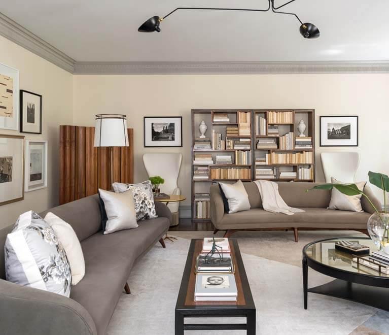 interior design features