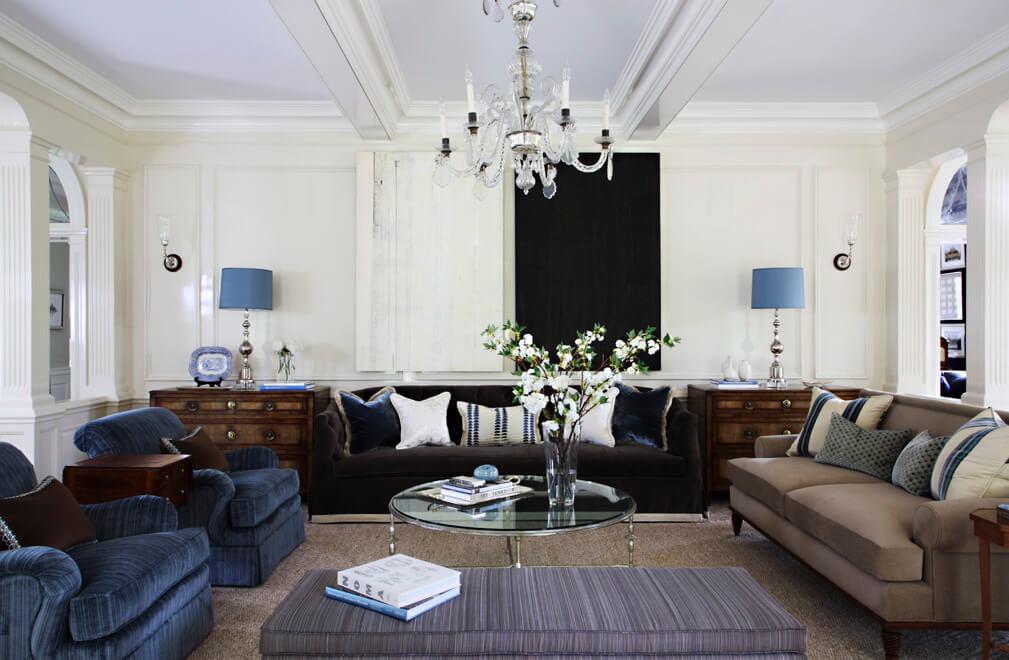 classic style home decor