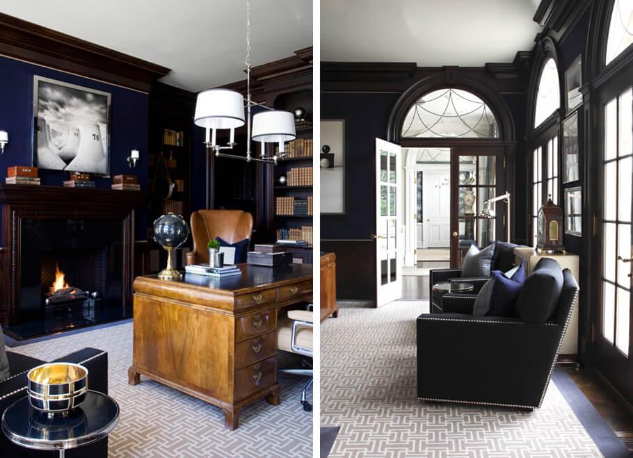 classic style of interior design