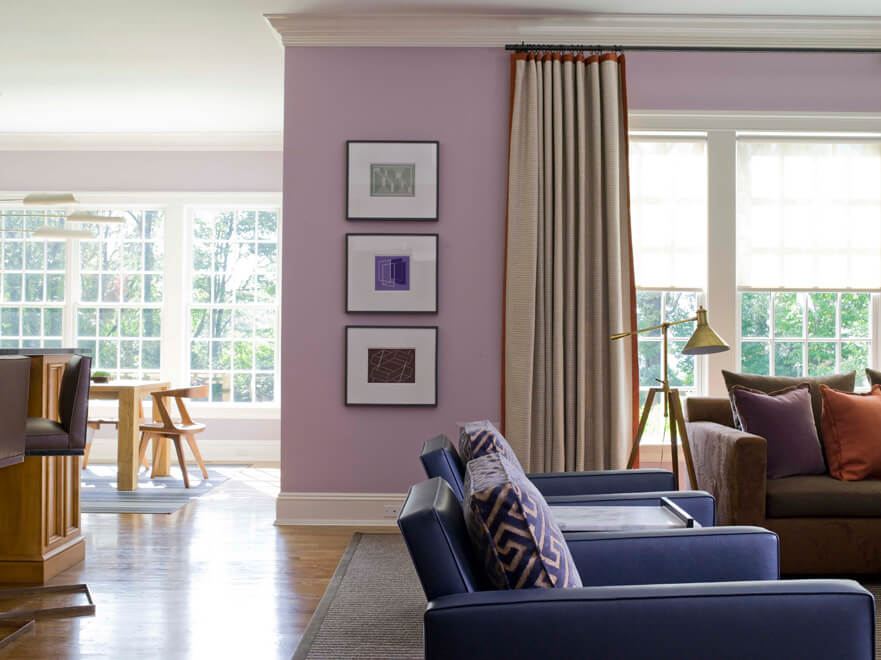 country house paint colors