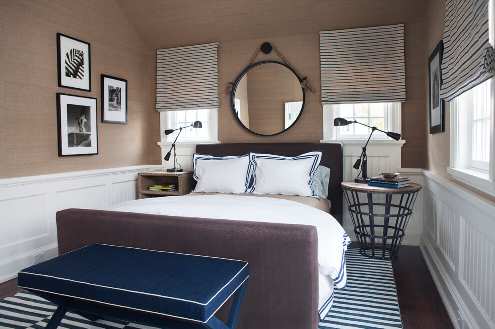 pied a terre apartment
