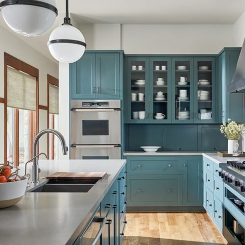Common Cents: Update Your Kitchen Without Breaking the Bank