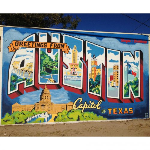 Design Daytrip: Austin, TX