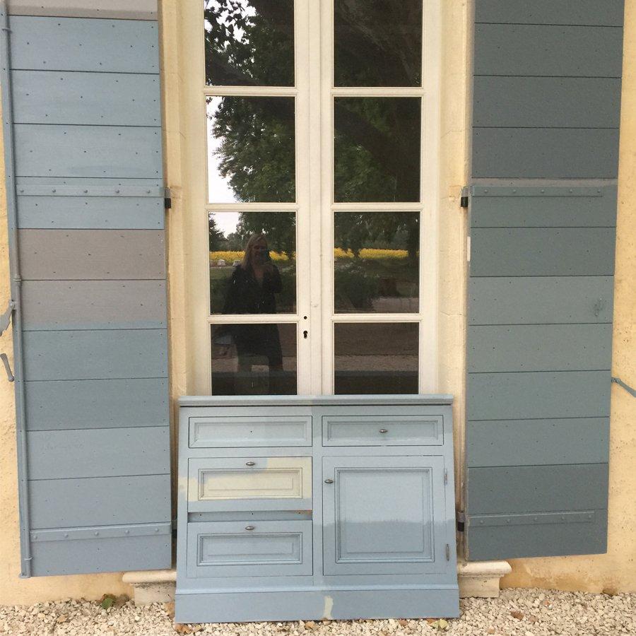 Le Mas de Poiriers in Provence