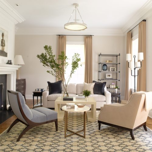 Finding Inspiration: My New Houzz Account