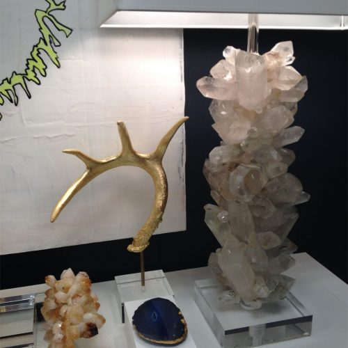 Precious Stones and Metals at High Point
