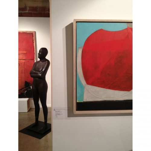 About Town: Preview Gala at the Dallas Art Fair