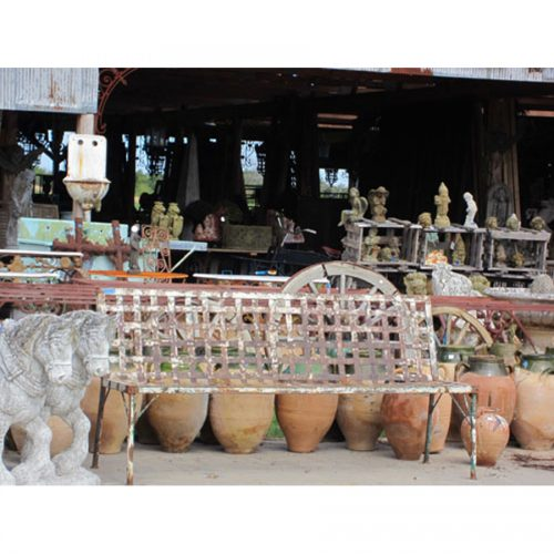 Quirky Cool: Round Top Antiques Fair