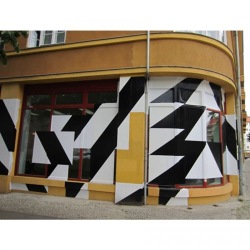 Snapshots from Berlin