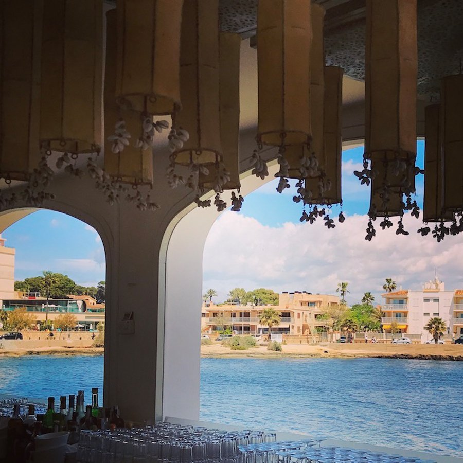 S.B. Long Interiors Snapshots from Majorica