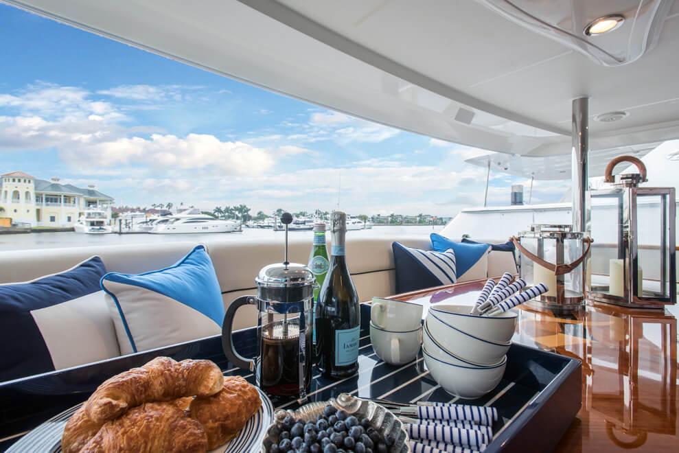 best yacht interior designers