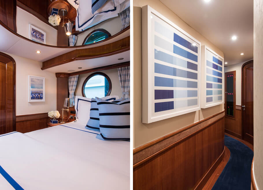 yacht interior design firms