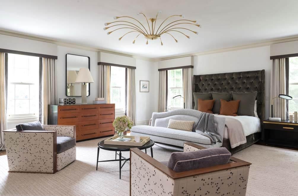 american classic interior design