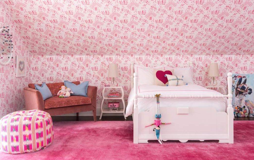 childrens room interior design