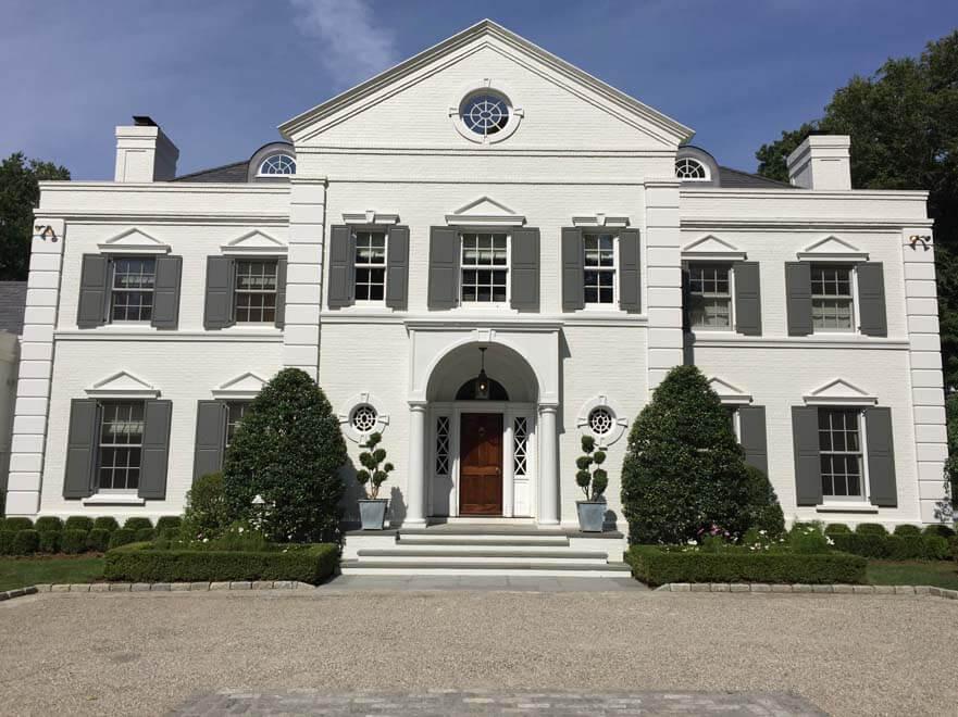 estate interior design