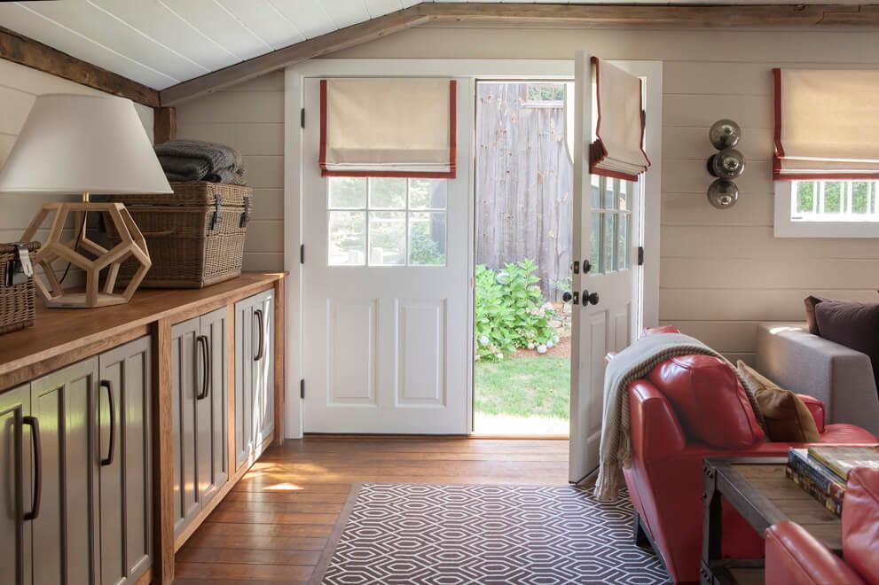 farmhouse interior designer