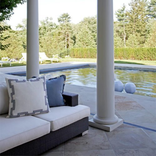pool house interior designs