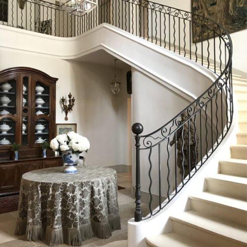 french style interior design