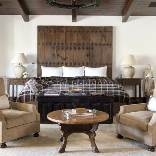 spanish mission style decor ideas