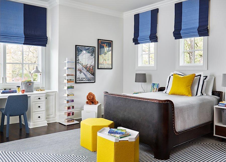 modern interior design dallas