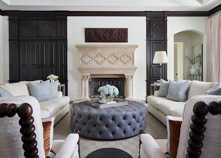interior design firms dallas