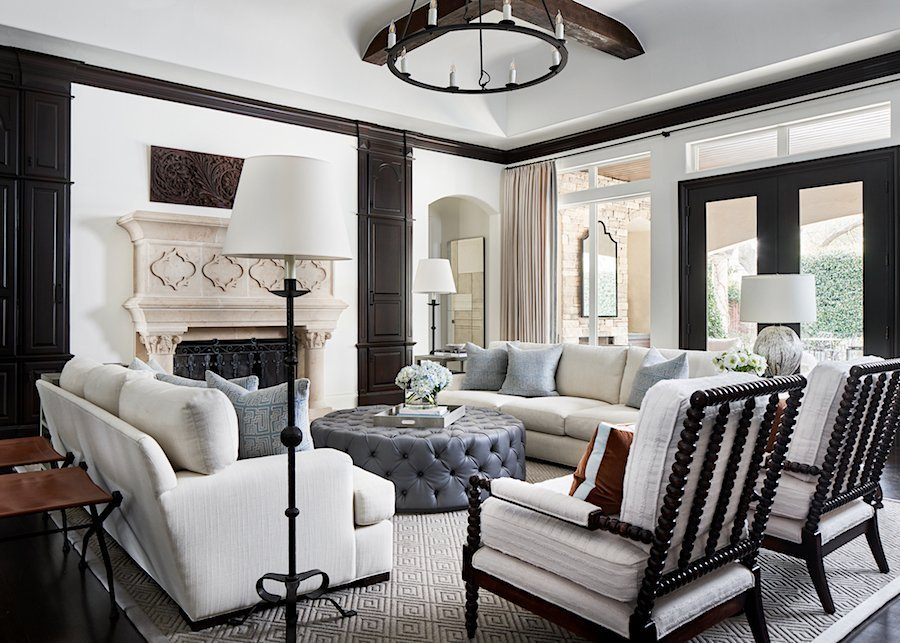 interior remodel designer