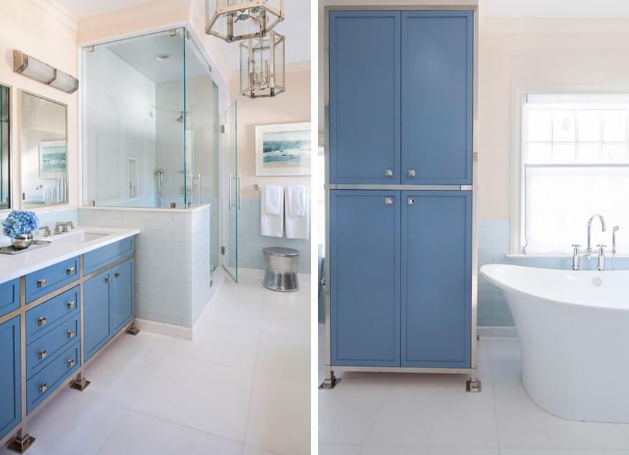 bathroom remodel tx