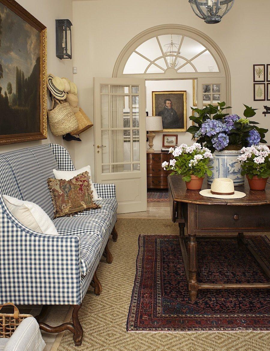 provence interior design pictures