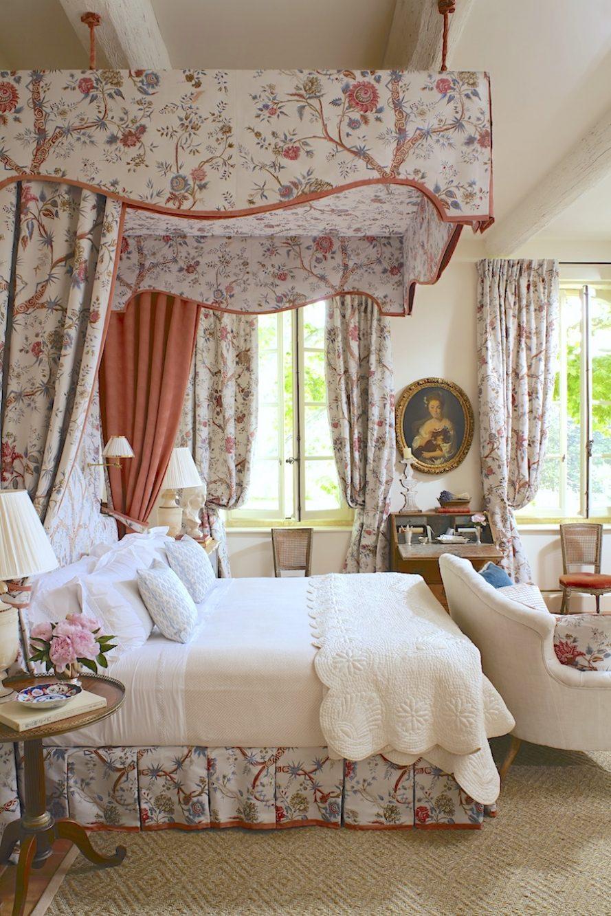 french provence interior design