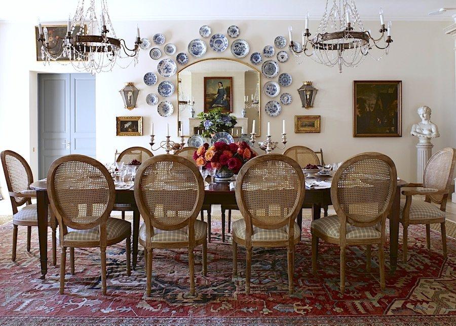 luxury farmhouse provence