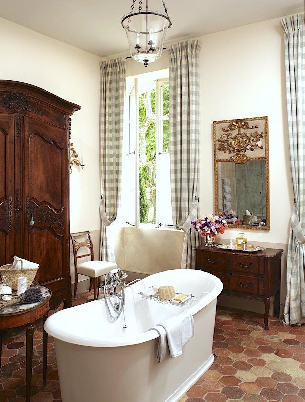 provence style interior design