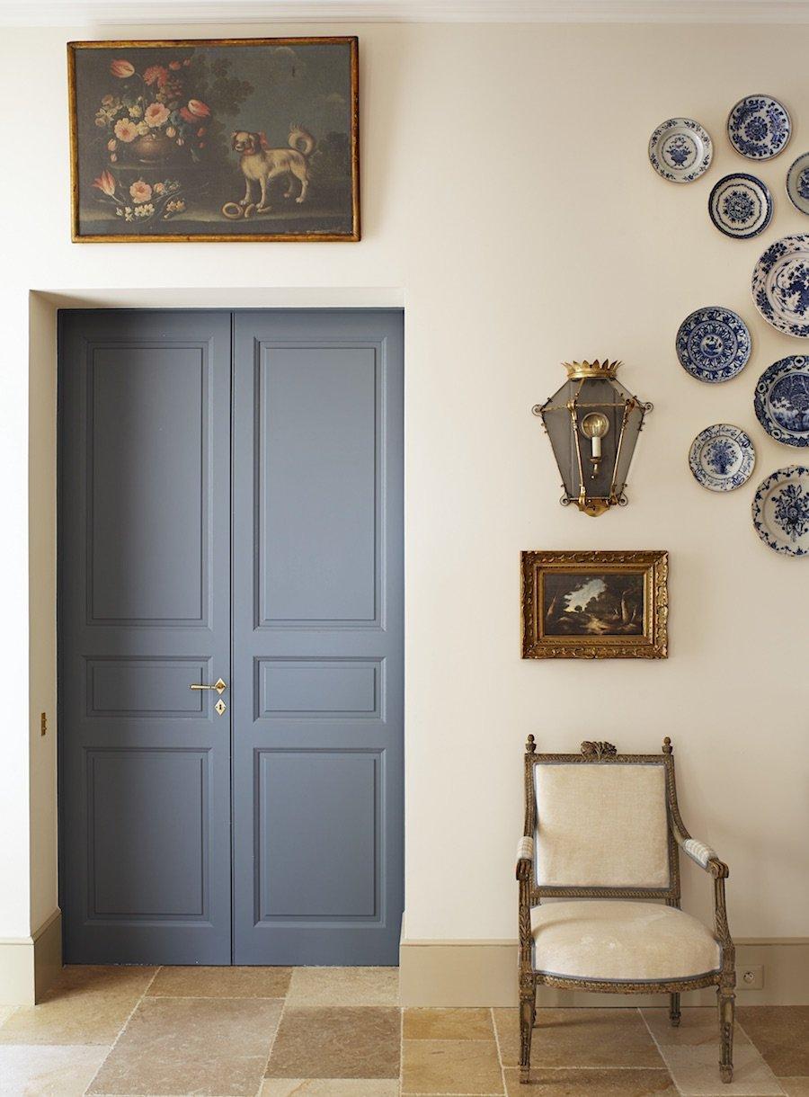 provence france interior design