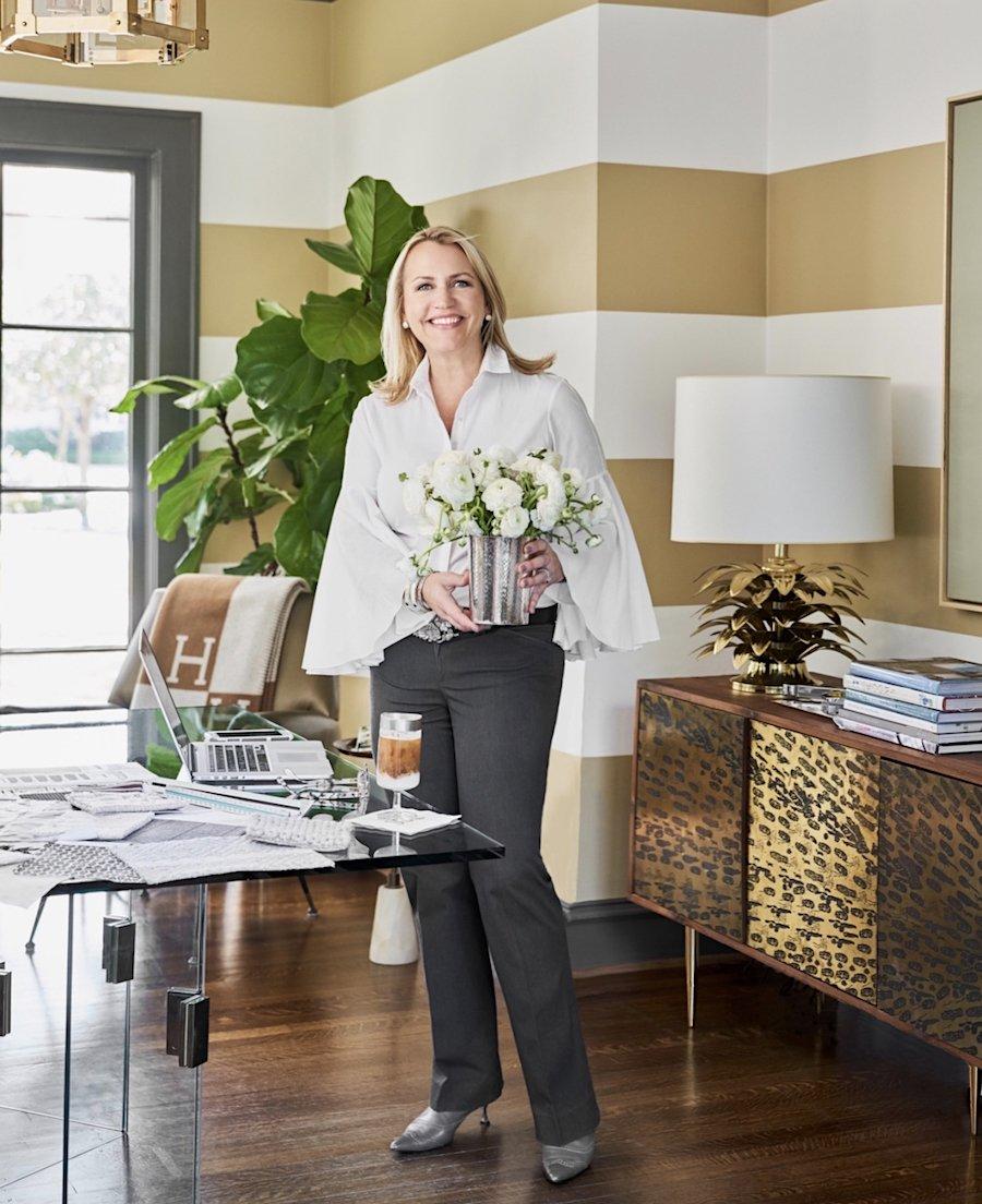 Luxury Interior designer Dallas TX