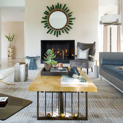 Design Solutions: Curating a Highland Park, Texas Interior