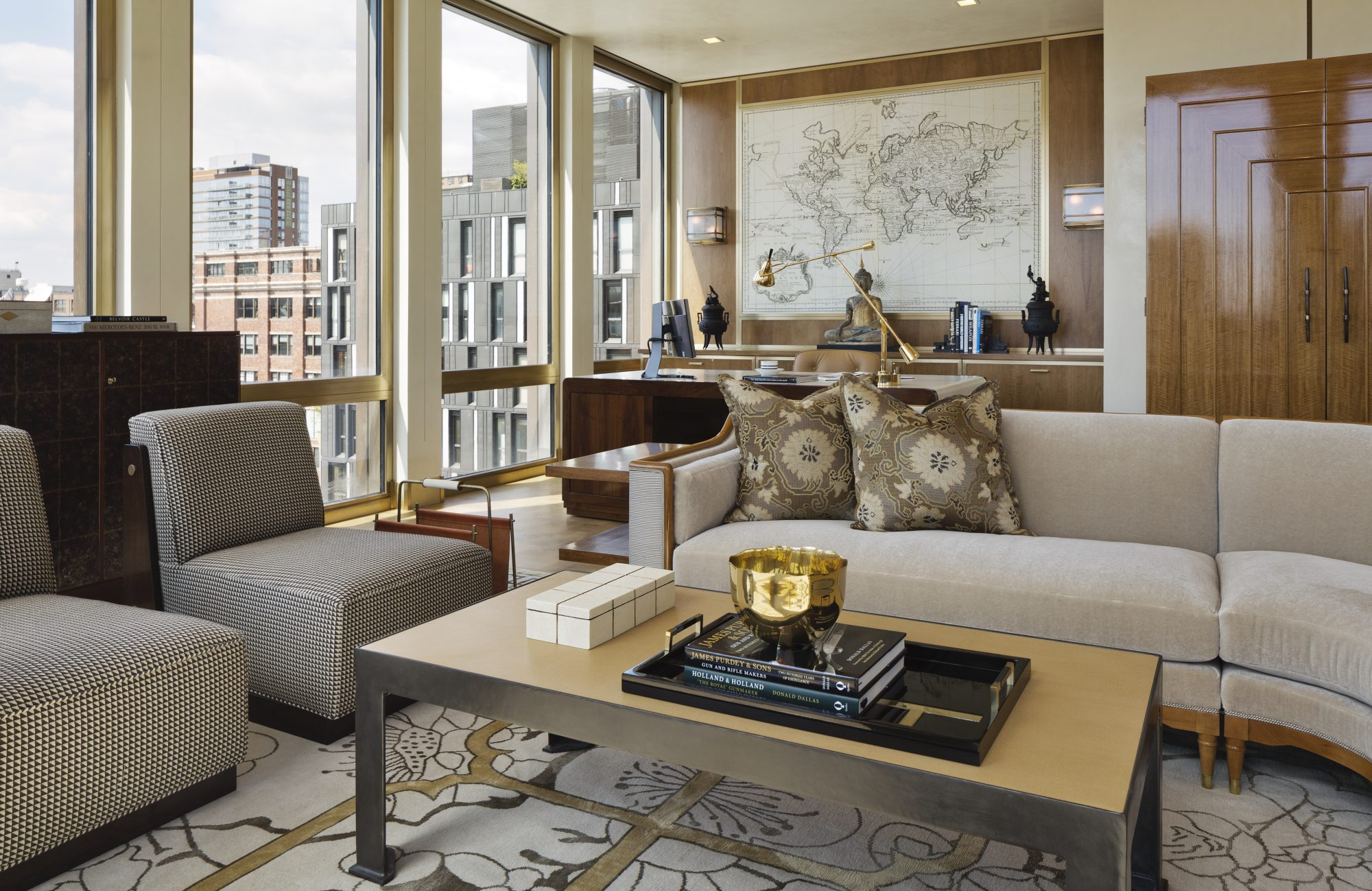 luxury interior designer near me