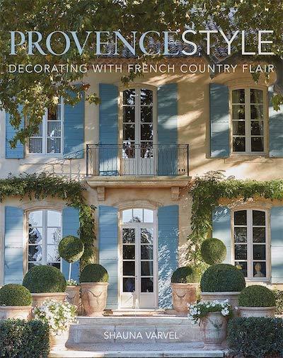 provence style vendome press