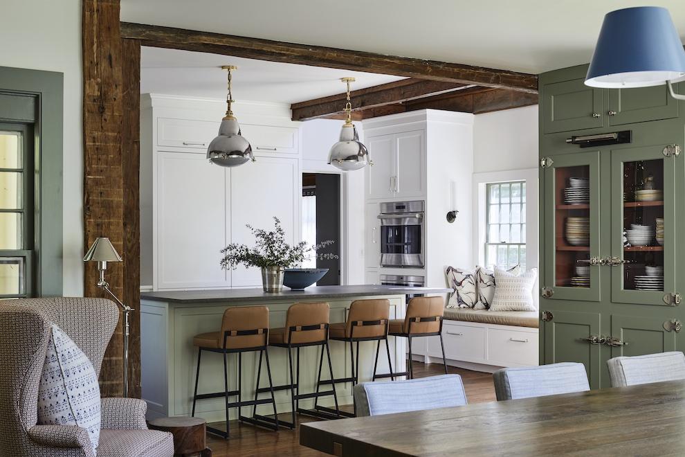litchfield county interior designer