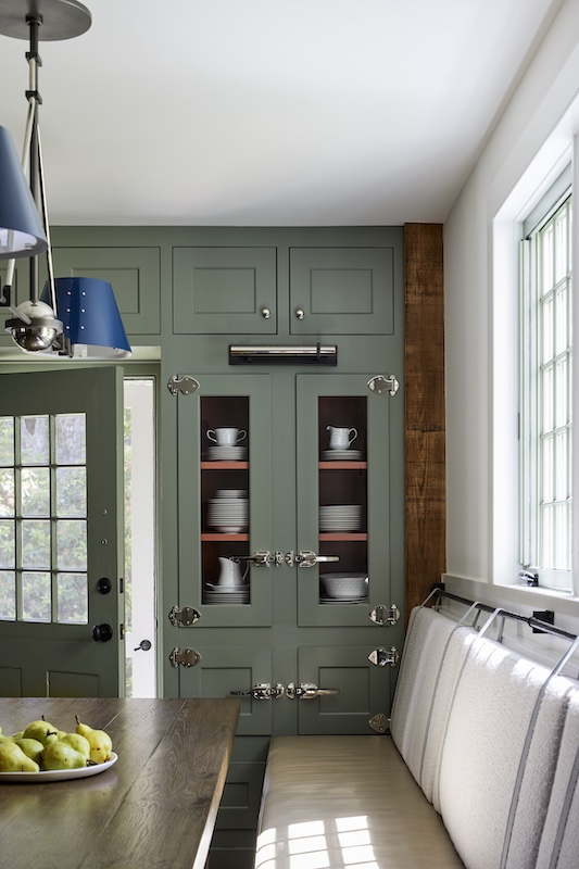 custom cabinetry connecticut